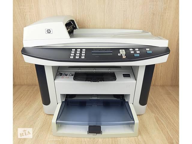 бу HP LaserJet M1522n В отличном состоянии. Гарантия в Киеве