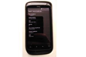 HTC Desire S510e (необходима замена тачскрина)