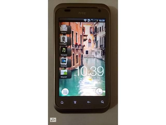 HTC смартфон старая модель- объявление о продаже  в Запорожье