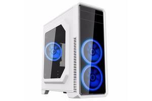 Игровой ком& lsquo; Компьютер i7-9700 + ssd 120gb + hdd 500gb + ddr4 8gb игровой ПК