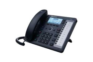 IP телефон AudioCodes UC430HDEG