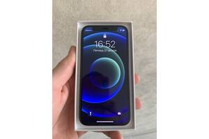 iPhone 12 mini 64gb Blue Neverlock Гарантия
