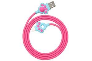 Кабель Joyroom USB 2.0 - Lightning/Micro USB(S-M125)