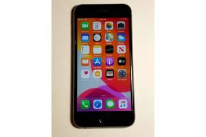 Как новый Iphone 6S 128 Гб space grey нерерлок Айфон 6ес