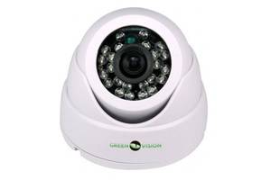 Камера видеонаблюдения GreenVision GV-037-GHD-H-DIS20-20 (3.6) (4643)