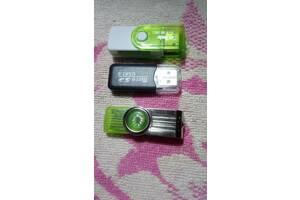 Картридеры Micro SD