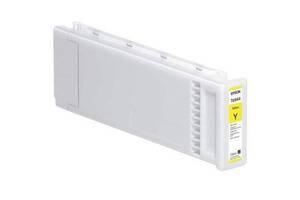 Картридж EPSON SC-T3000/5000/7000 Yellow 700мл (C13T694400)