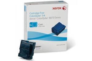 Картридж XEROX CQ8870 Cyan (108R00958)