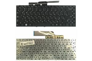 Клавиатура для ноутбука Samsung (300E4A, 300V4A) Black, (No Frame), RU