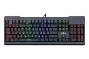 Клавиатура проводная ERGO KB-950 (6485029)
