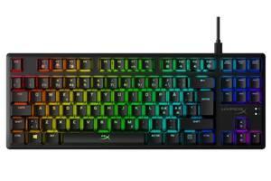 Клавиатура проводная HyperX Alloy Origins Core
