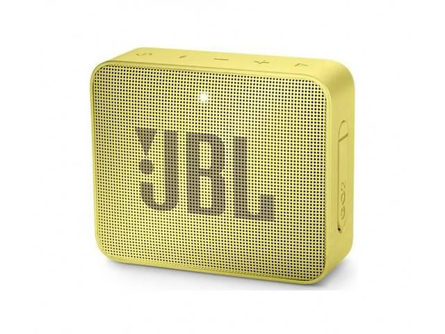 продам Колонка JBL GO 2 Yellow (JBLGO2YEL) бу в Харькове