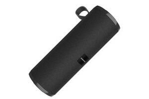 Колонка портативная Borofone BR1 Bluetooth Speaker Чёрный