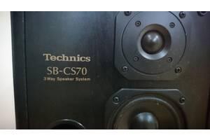 Колонки Technics SB-CS70
