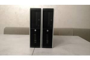Комп& # 039; Компьютер HP Compaq Elite 8300 SFF, 4 ядерный i3-3220 3,3Ghz, 8GB, 128GB SSD. Гарантия. Наличные, перерасчет