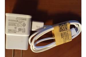 Комплект зарядного устройства USB с кабель Micro USB новый