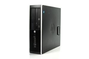Компьютер HP Pro 6200 SFF (Intel Core i5-2400, 4 ГБ ОЗУ, 250 HDD)