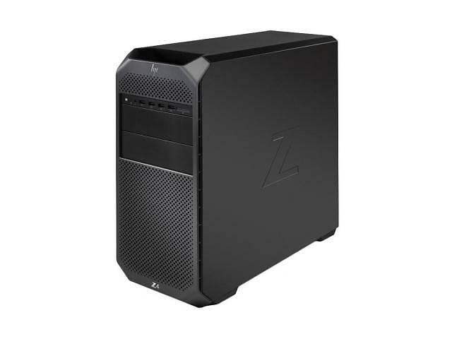 купить бу Компьютер HP Z4 / Intel W-2123 (6QN62EA) в Харкові