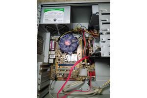 Компьютер x3220/4Gb/400Вт