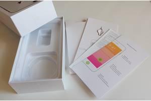 Коробка Apple iPhone 8 Plus Silver