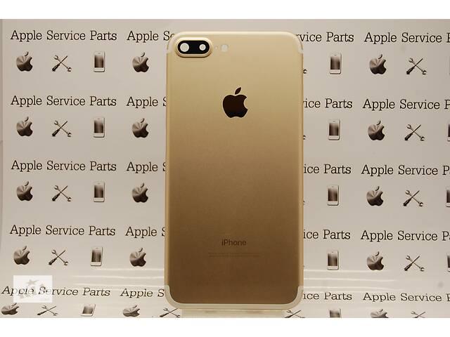 Корпус Apple iPhone 7 Plus Gold- объявление о продаже  в Харькове