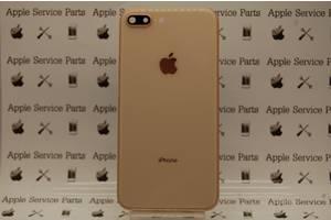 Корпус Apple iPhone 8 Plus Gold
