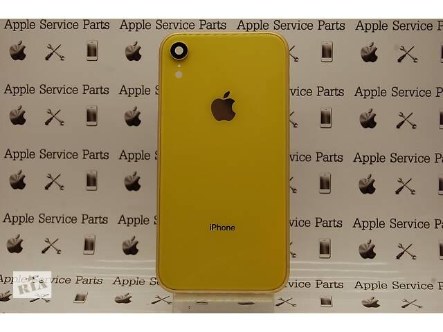 купить бу Корпус Apple iPhone XR Yellow в Харькове