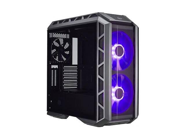 купить бу Корпус CoolerMaster MasterCase H500P MESH ARGB (MCM-H500P-MGNN-S11) в Киеве