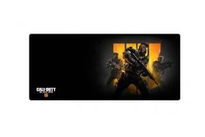 Коврик для мыши Gaya Entertainment Black Ops 4 Keyart GE3595