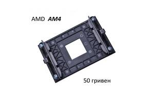 Крепление для кулера на плату AMD Socket AM4