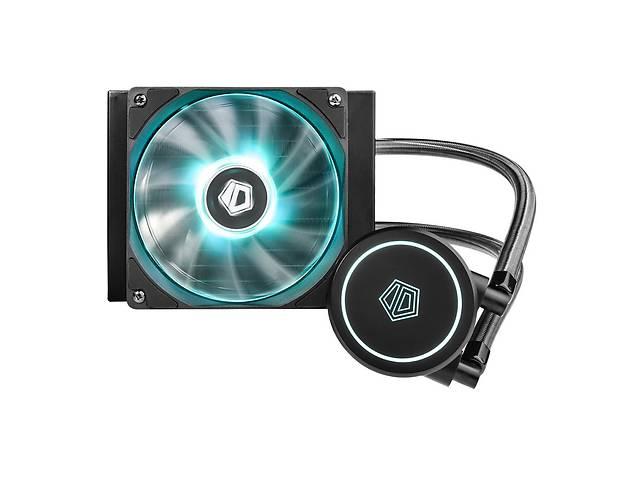 купить бу Кулер для процессора ID-Cooling Auraflow X 120 в Киеве