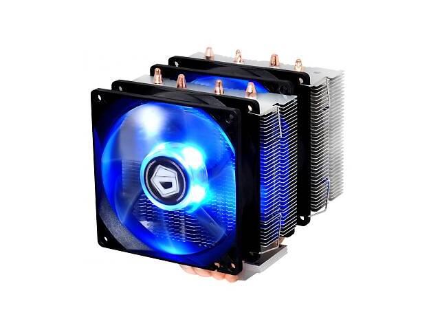 купить бу Кулер для процессора ID-Cooling SE-904TWIN в Харькове