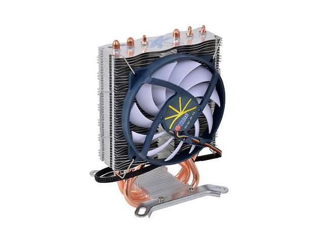 продам Кулер для процессора TITAN TTC-NC85TZ (RB) бу в Харькове