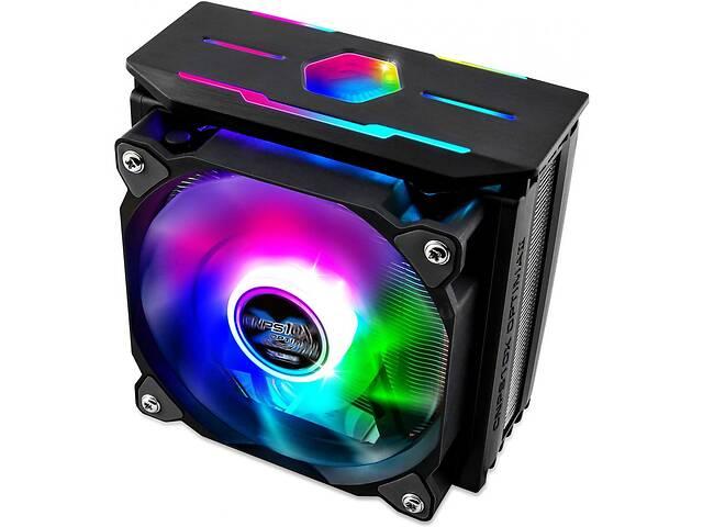 бу Кулер для процессора Zalman CNPS10X Optima II RGB в Киеве