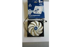 Кулер вентилятор ARCTIC F12 PWM PST оригінал новий