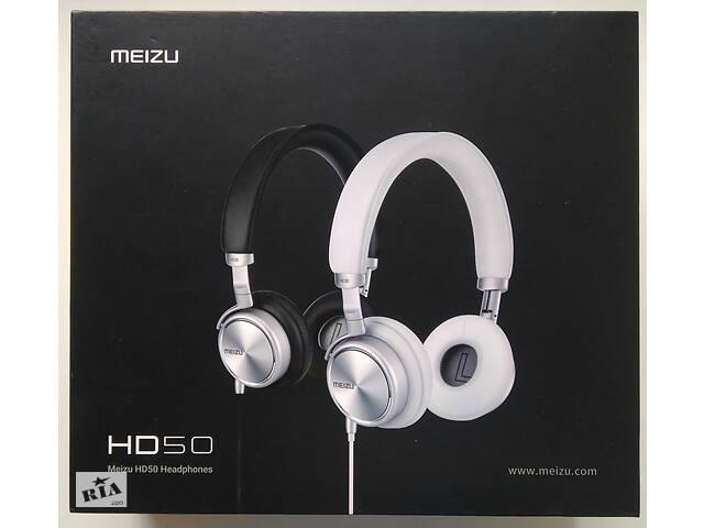 бу Купите надежные наушники Meizu HD50 в Виннице