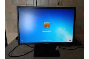 "LED Монитор 22"" Samsung S22C200BW (DVI+VGA)"