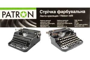Лента для печатной (пишущей) машинки