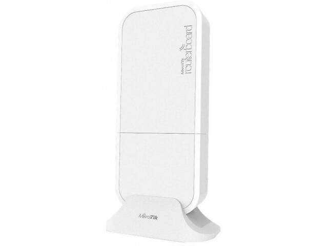 купить бу Маршрутизатор  MikroTik wAP LTE RBwAPR-2nD&R11e-LTE (RBWAPR-2ND&R11E-LTE) в Киеве