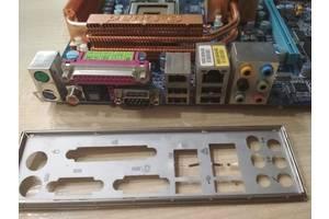 Материнська плата Gigabyte GA-965P-DQ6 (s775, P965, PCI-Ex16)