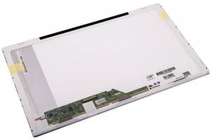 Матрица AU Optronics 15.6 1366x768 HD LED глянцевая 40pin для ноутбука FUJITSU LIFEBOOK E751 (H15640normal3304)
