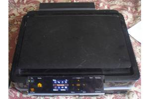 МФУ Epson PX700WD