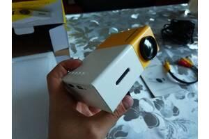 mini LED проектор