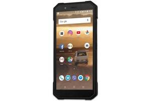 Мобільний телефон Sigma X-treme PQ53