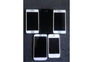 Мобільні телефони планшети