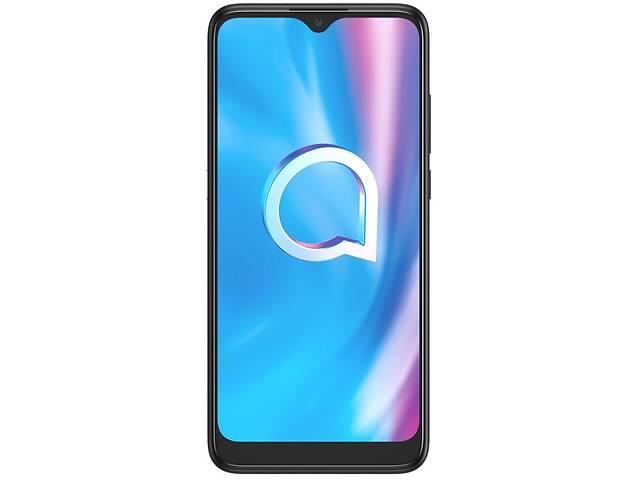 бу Мобильный телефон Alcatel 1SE 3/32GB Power Gray (5030D-2AALUA2) в Киеве