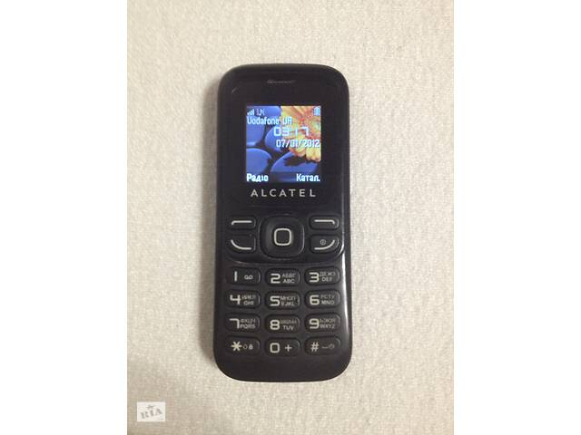 Мобильный телефон Alcatel OT 232
