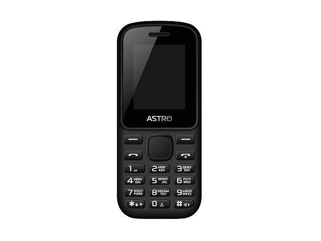 бу Мобильный телефон Astro A171 Black в Харькове
