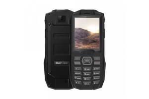 Мобильный телефон Blackview BV1000 Black