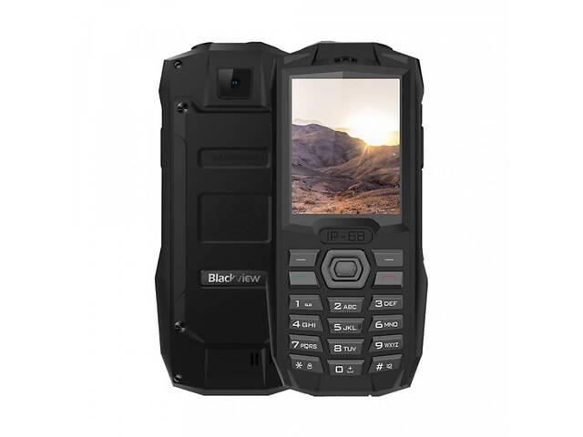 бу Мобильный телефон Blackview BV1000 Black в Харькове